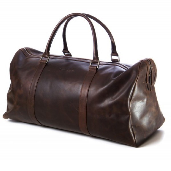 dbramante1928 Kastrup Weekender Bag Hunter Dark