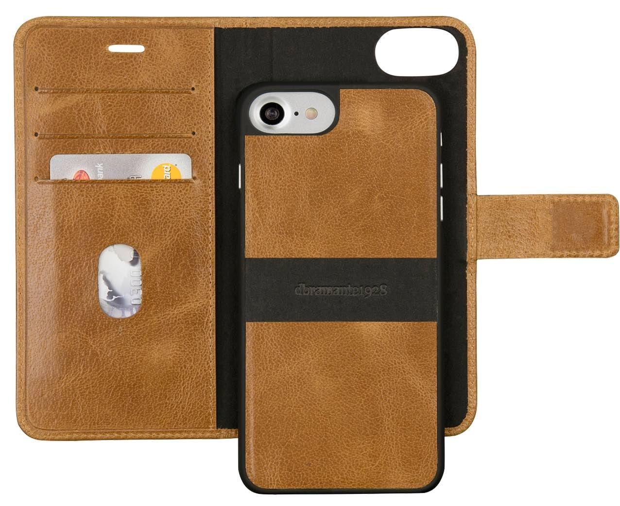 dbramante1928 Lynge 2 case iPhone 7 bruin