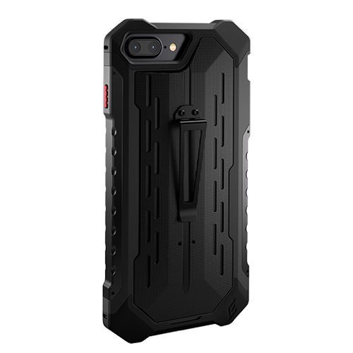 Element Case Black Ops iPhone 7/8 Plus zwart