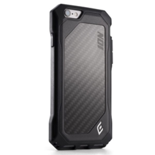 Element Case ION iPhone 6(S) zwart