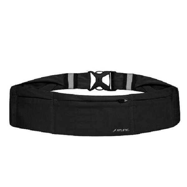 Fitletic 360 Belt Medium zwart