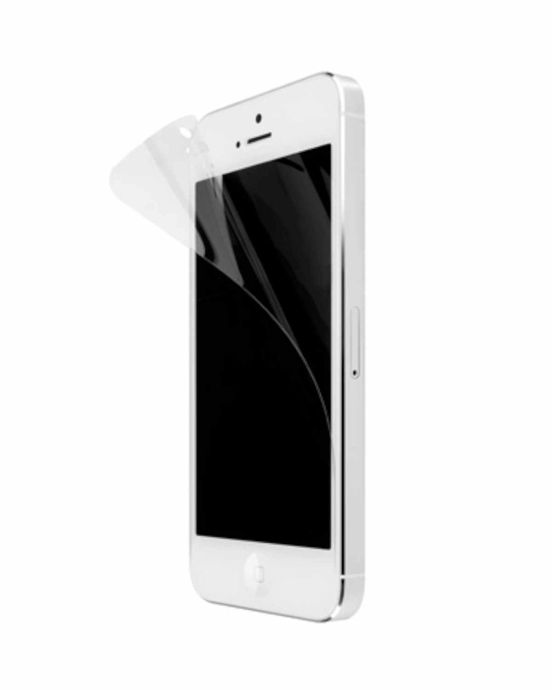 Screenprotector helder iPhone 5(S)/C/SE (voor)