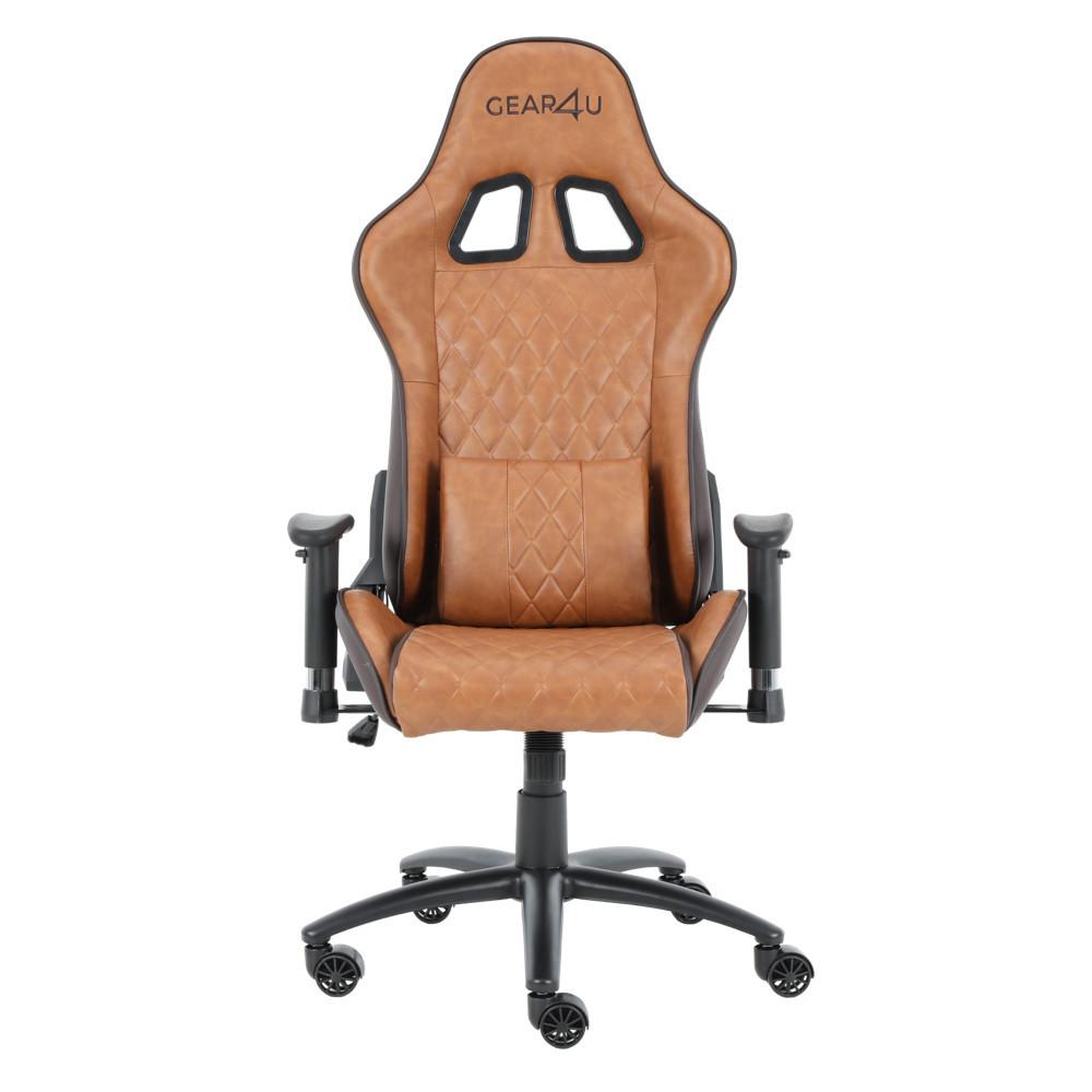 Gear4U Elite Office chair bruin