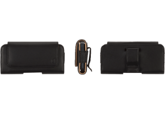 Griffin Midtown Holster Case iPhone 5(S)/SE zwart