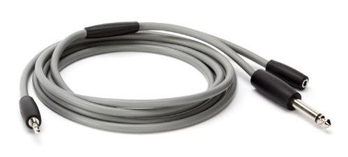 Griffin Guitar Connect kabel grijs