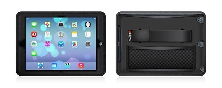 Griffin CinemaSeat autohouder hoofdsteun iPad Air 1/2