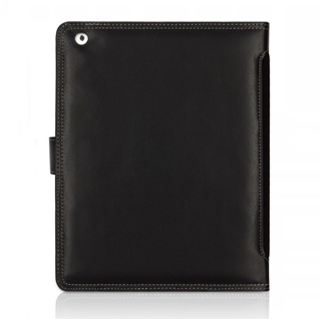 Griffin Elan Passport Case iPad 2/3/4 zwart