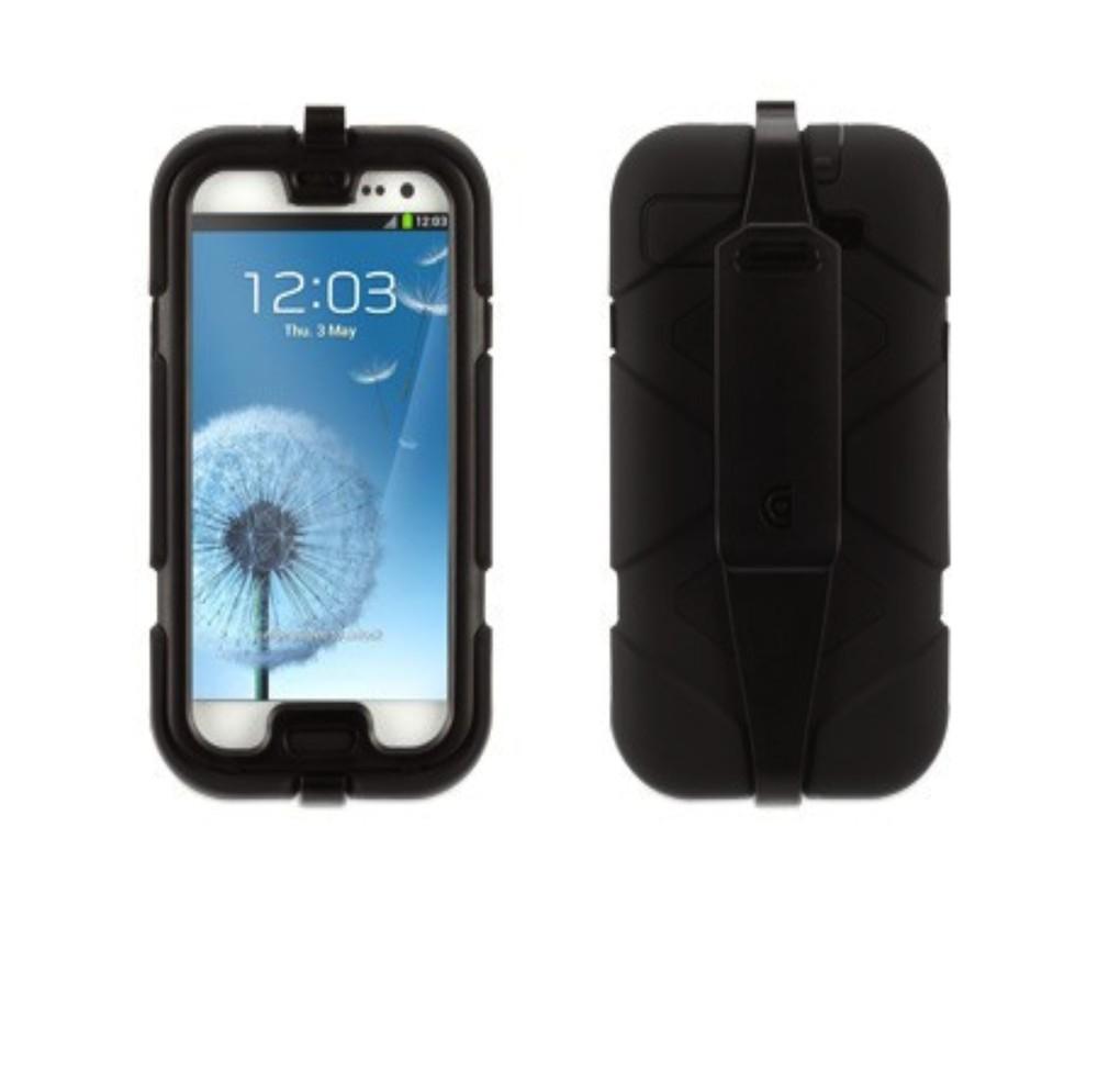 Griffin Survivor All-Terrain hardcase Galaxy S3