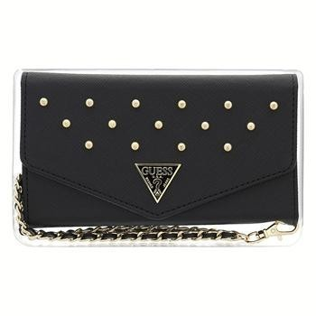 Studded One M8 Clutch Case Black