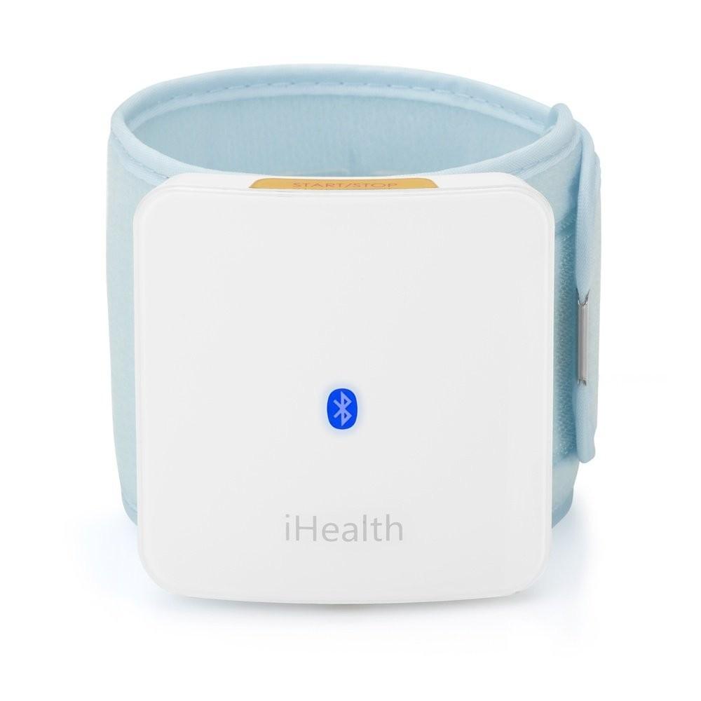 iHealth draadloze bloeddrukmonitor (pols)