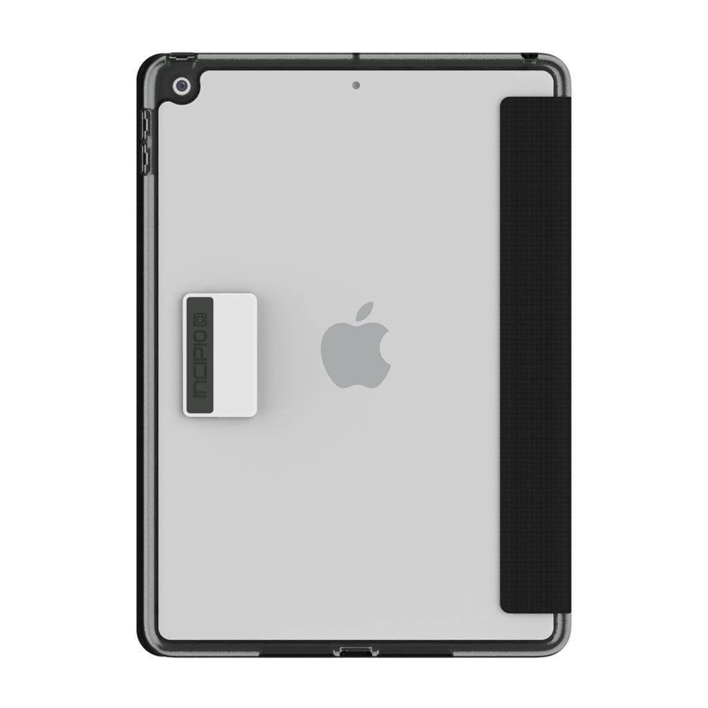 Incipio Octane Pure iPad 2017 / 2018 zwart / transparant
