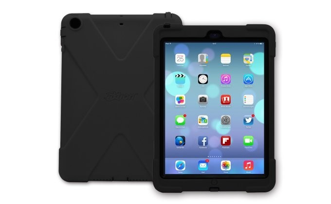 Joy Factory aXtion bold rugged case iPad Air 1 zwart