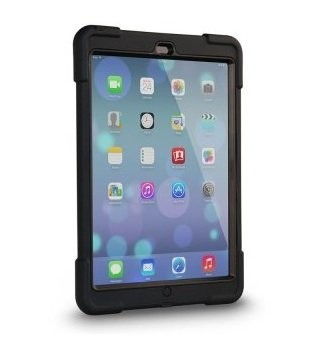 Joy Factory aXtion bold rugged case iPad Mini 1/2/3 zwart