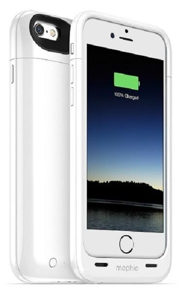 Mophie juice pack plus iPhone 6(S) 3300 mAh wit