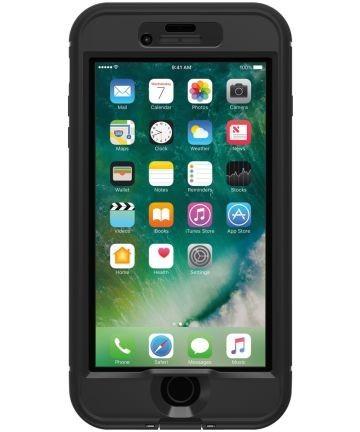 Lifeproof Nüüd iPhone 7 / 8 Plus zwart