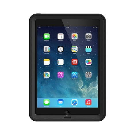 Lifeproof Fre case iPad Air 1 zwart