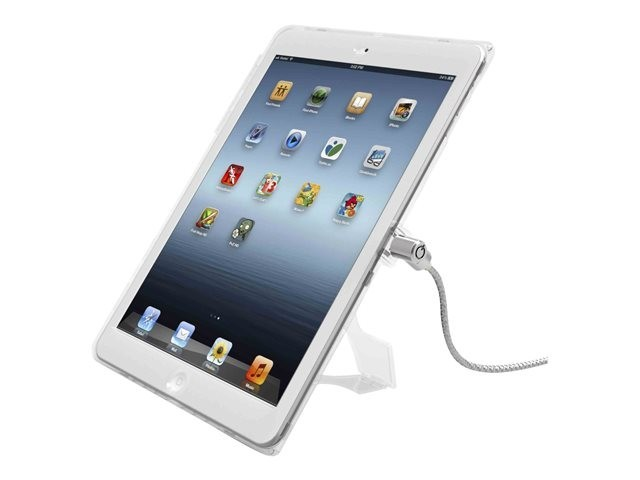 Maclocks lock en security case helder iPad Air 1 / 2 / Pro 9.7
