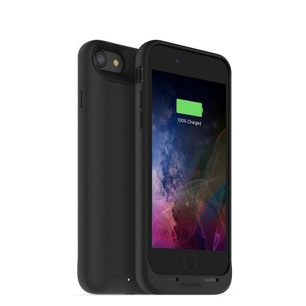 Mophie Juice Pack Air iPhone 7 zwart