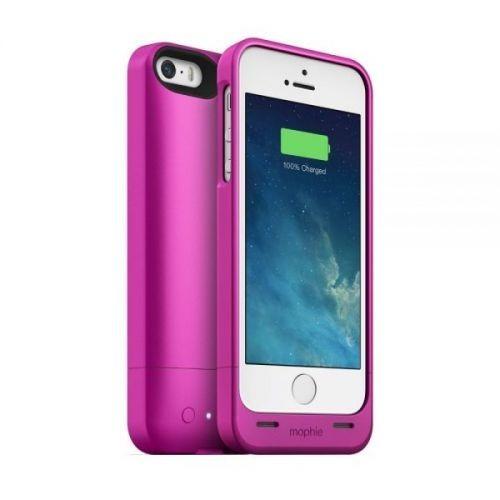 Mophie Juice Pack Helium 1500 mAh iPhone 5(S)/SE roze