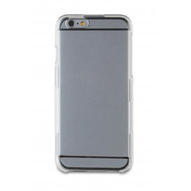 Muvit Crystal Case Rugged iPhone 6(S) Plus transparant