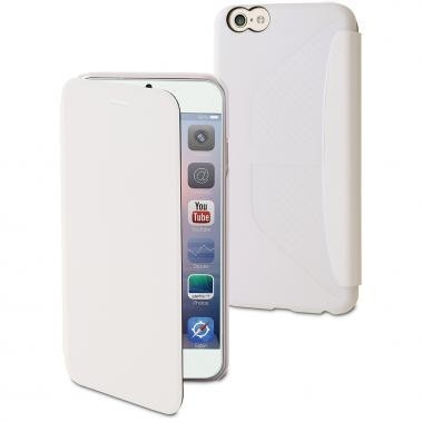 Muvit Easy Folio Card case iPhone 6(S) Plus wit