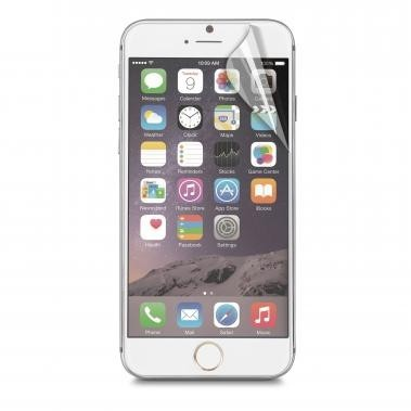 Muvit Screenprotector iPhone 6(S) Plus helder (2 stuks)
