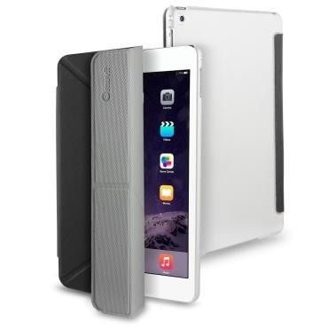 Muvit Smart Stand case iPad Air 2 zwart