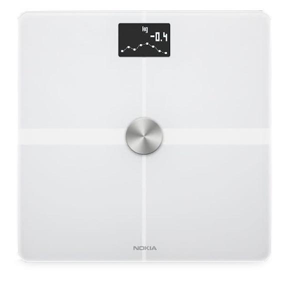 Nokia Body weegschaal WBS05 wit