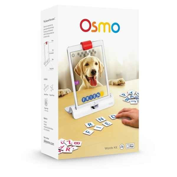 Osmo Words kit