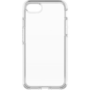 Otterbox Symmetry iPhone 7 transparant
