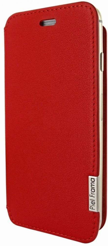 Piel Frama FramaSlim iPhone 6(S) rood