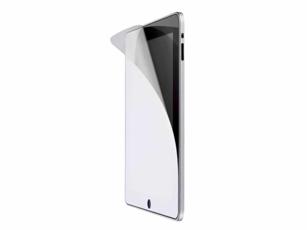 Screenprotector spiegel iPad 1 (voor)