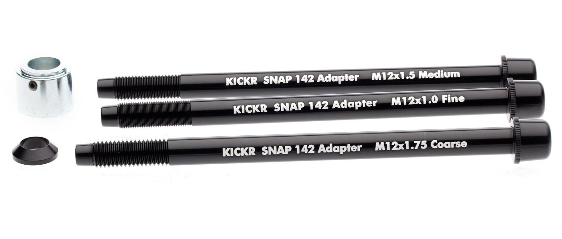 Wahoo Fitness KICKR SNAP 142 adapter
