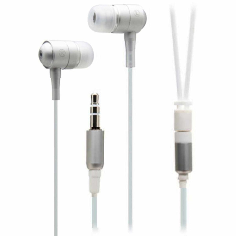 Cygnett Groove Atomic stereo in-ear-headset