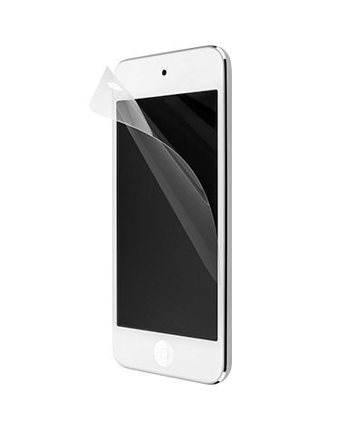 Screenprotector anti-reflectie iPod Touch 5G/6G (voor)