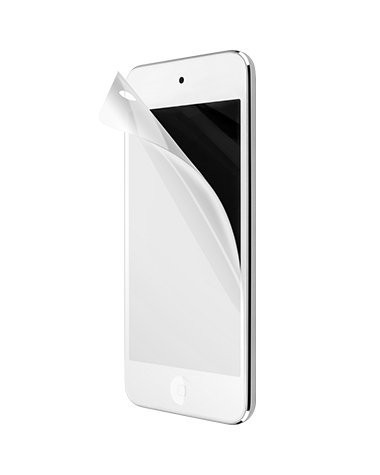 Screenprotector spiegel iPod Touch 5G/6G (voor)