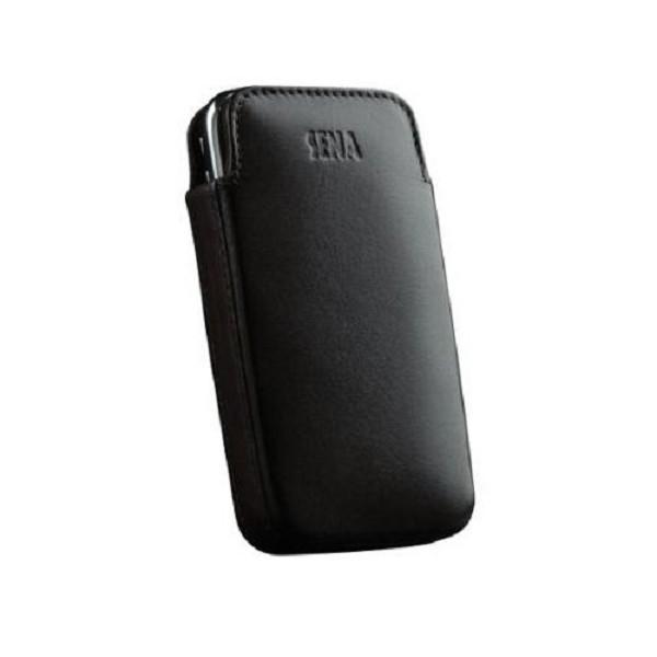 Sena UltraSlim Pouch leer iPhone 3G(S) zwart