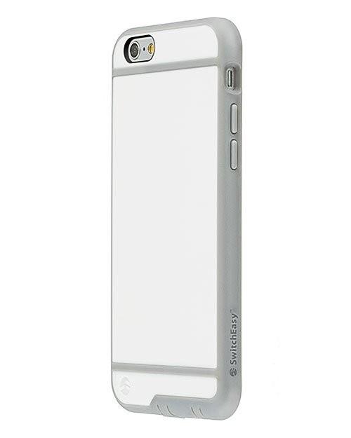 SwitchEasy Tones case iPhone 6(S) wit