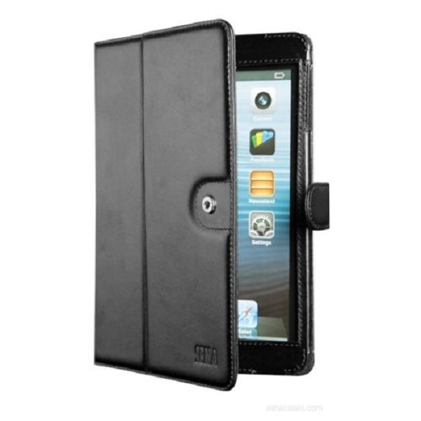 Sena Folio case iPad Mini 1/2/3 zwart