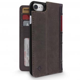 Twelve South BookBook iPhone 7 / 8 / SE 2020 bruin