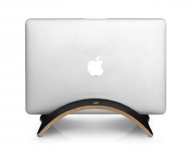 "Twelve South BookArc hout MacBook Air/Pro 11""-15"" espresso"
