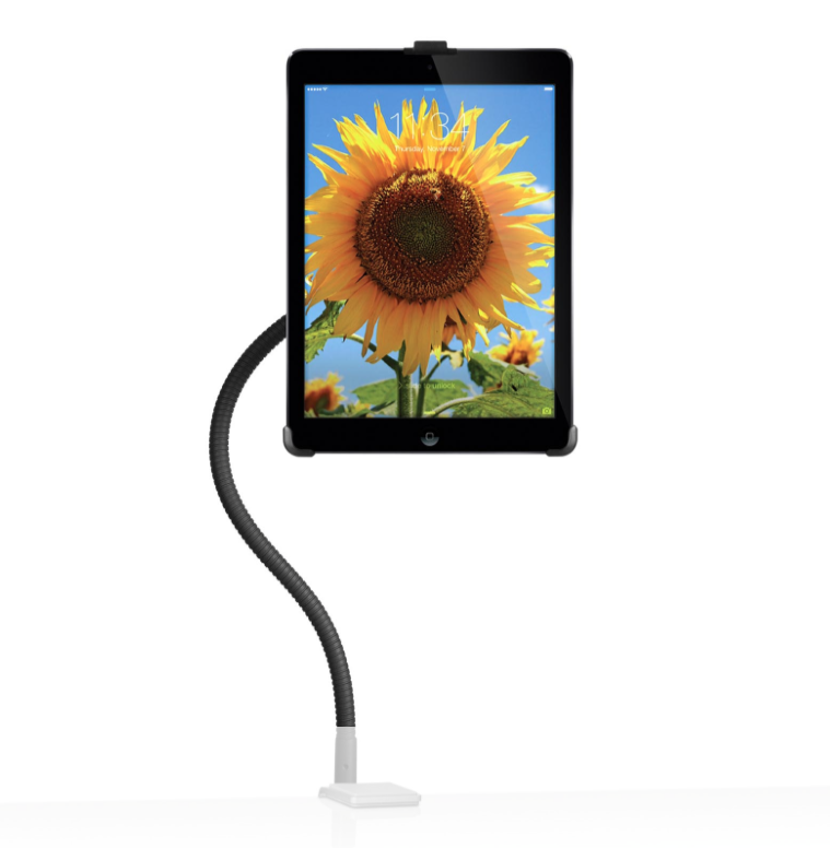 Twelve South HoverBar 3 verstelbare arm iPad 2/3/4, Air 1/2, Pro 9.7 Mini