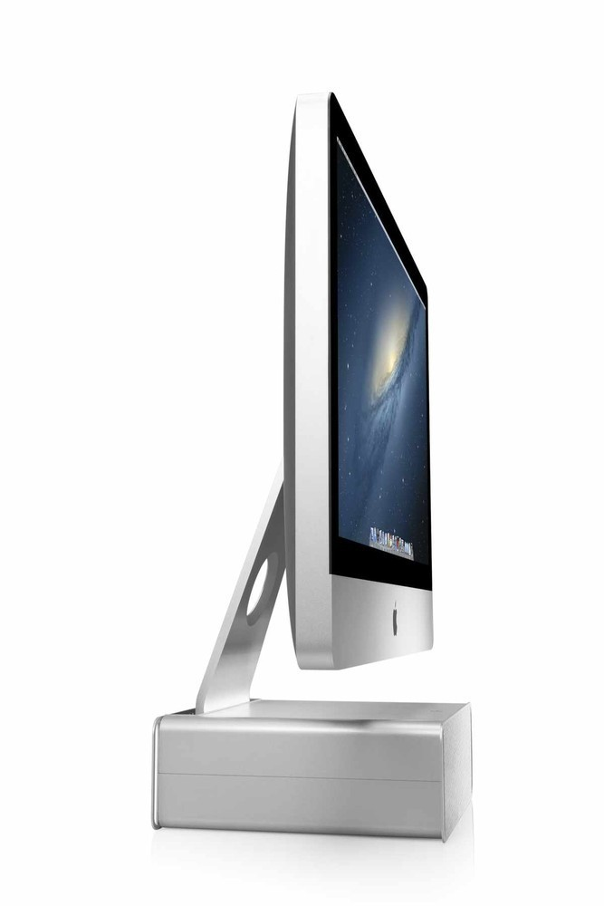 Twelve South HiRise standaard iMac en Cinema Display