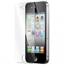 Spigen Steinheil Ultra Ultimate iPhone 4(S) Screen Protector
