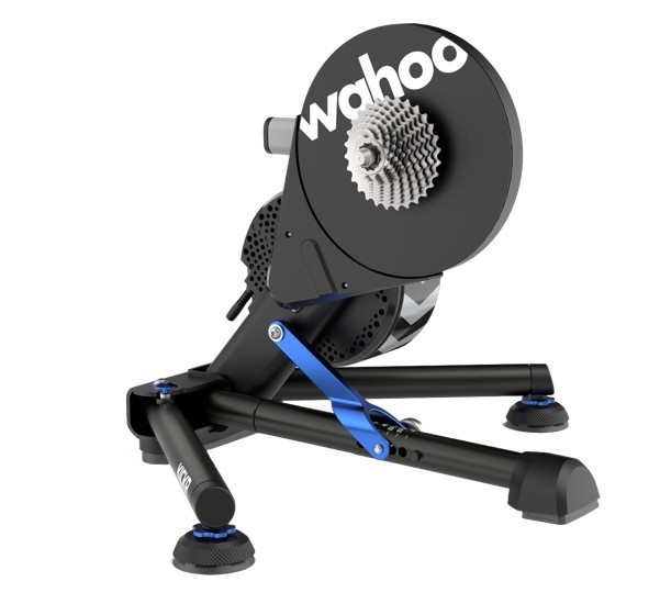 Wahoo Fitness KICKR Power Smart Trainer V5