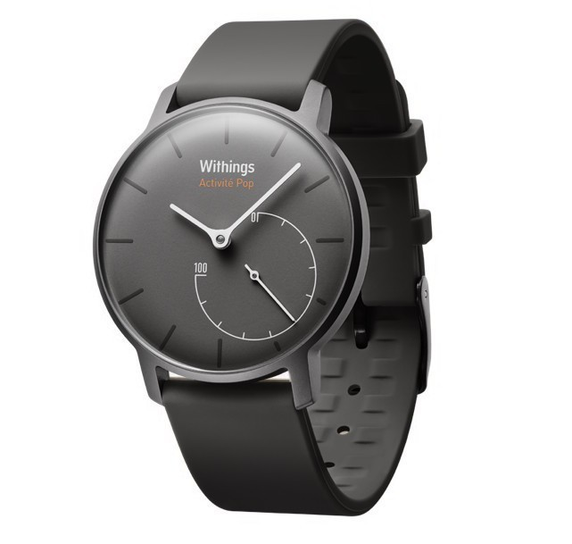 Withings Activite POP shark