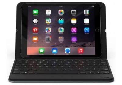 ZAGG keys Messenger Folio Keyboard iPad Air 1 / 2 / Pro 9.7 / 2017 zwart