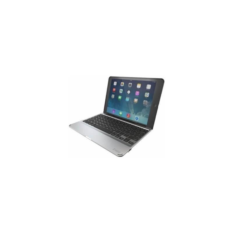 ZAGG Keys Slim Book Keyboard Case iPad Pro 12,9 zwart