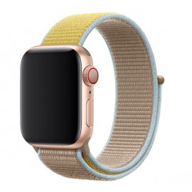 Apple Sport Loop Apple Watch 42mm / 44mm Camel