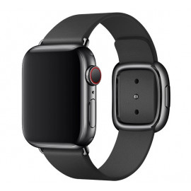 Apple Modern Buckle Apple Watch large 38mm / 40mm Black